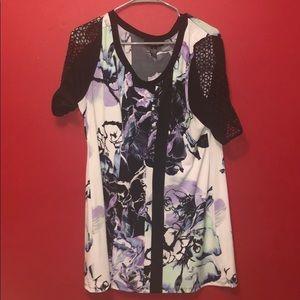 Style & Co Women's Dress Size Large